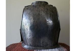 17th Century English Civil War Period Breast & Back Plate