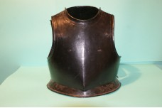 17th Century English Civil War Breast & Back Plate