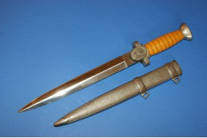 WW2 Red Cross Officers Dagger