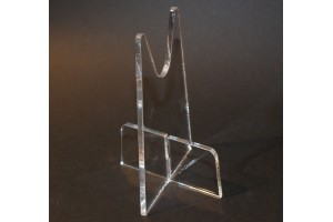 Single Display Stand