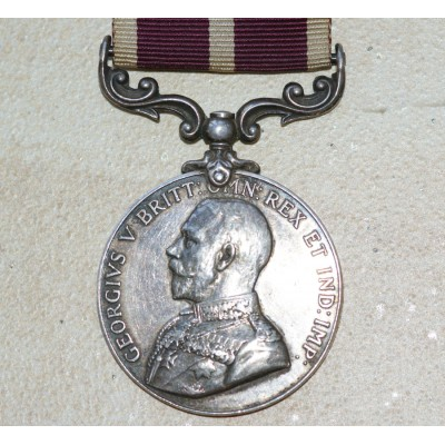 GRV Medal For Meritorious Service (Re named).