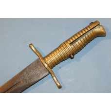 British Constabulary Sword Bayonet