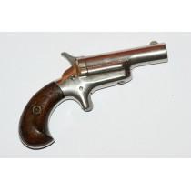 .41 rimfire Colt No3 Derringer