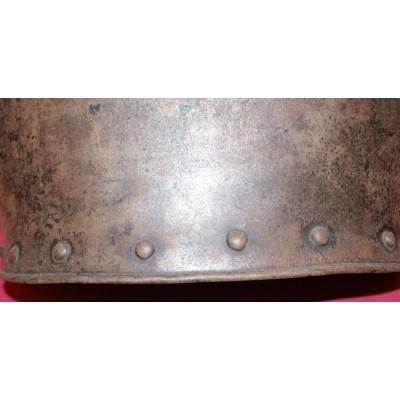 17th Century Backplate