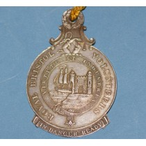 Royal Bristol Volunteers Medal
