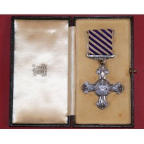 The Distinguished Flying Cross (DFC)  to Pilot Officer K D Brant